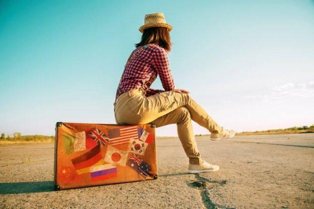 застраховка мултитрип - помощ при пътуване